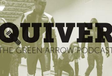 Quiver Arrow
