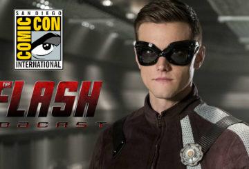Flash Ralph SDCC