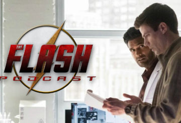The Flash Podcast 603