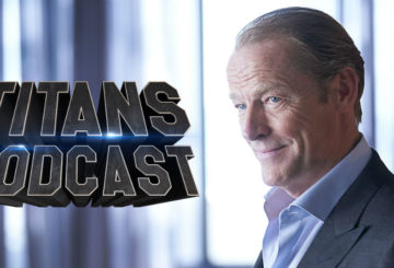 Titans Podcast 207