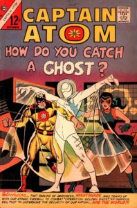 Captain Atom #82, 1966