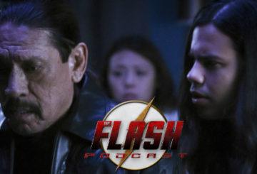 The Flash 605