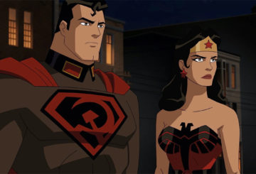 superman red son characters