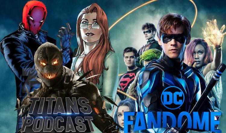 Titans-Podcast-DC-FanDome-News