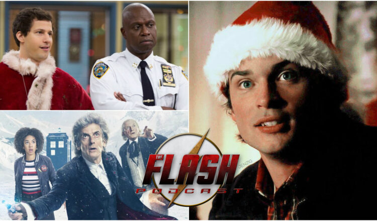 The-Flash-Podcast-Christmas-Episode