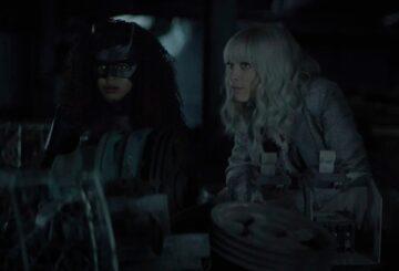 "Batwoman season 2, episode 12, ""Initiate Self-Destruct"""