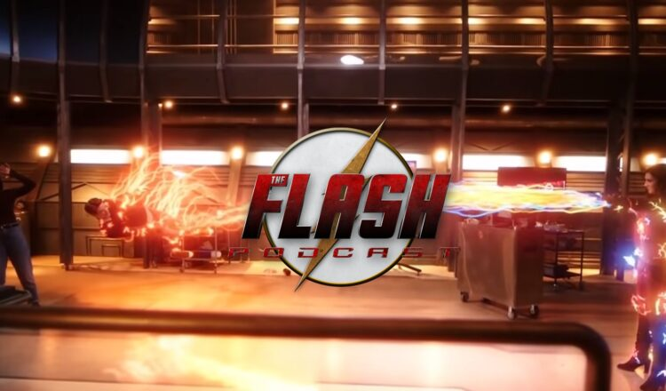 The Flash 708