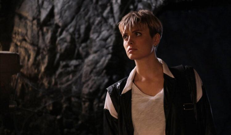 Wallis Day as Kate Kane in Batwoman Season 2