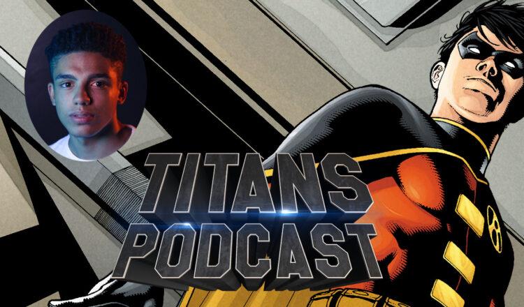Tim-Drake-Titans-Podcast