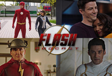 The Flash Podcast 150