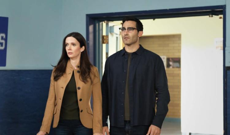 "Superman and Lois Radio Season - Episode 14: ""The Eradicator"""