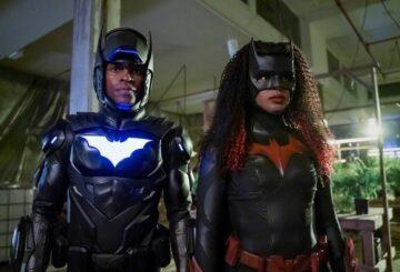 Batwoman Season 3 Premiere